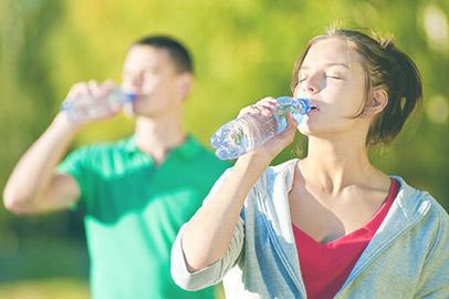 Votre programme d′hygiène vitale