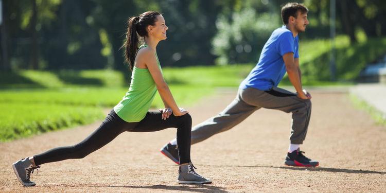 Le sport, c'est la santé !